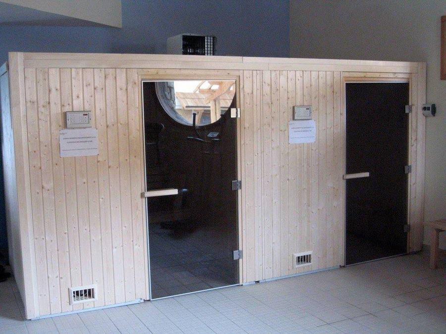 sauna pour maison maison de vapeur sauna avec cabine de douche fs pour maison moderne conc. Black Bedroom Furniture Sets. Home Design Ideas